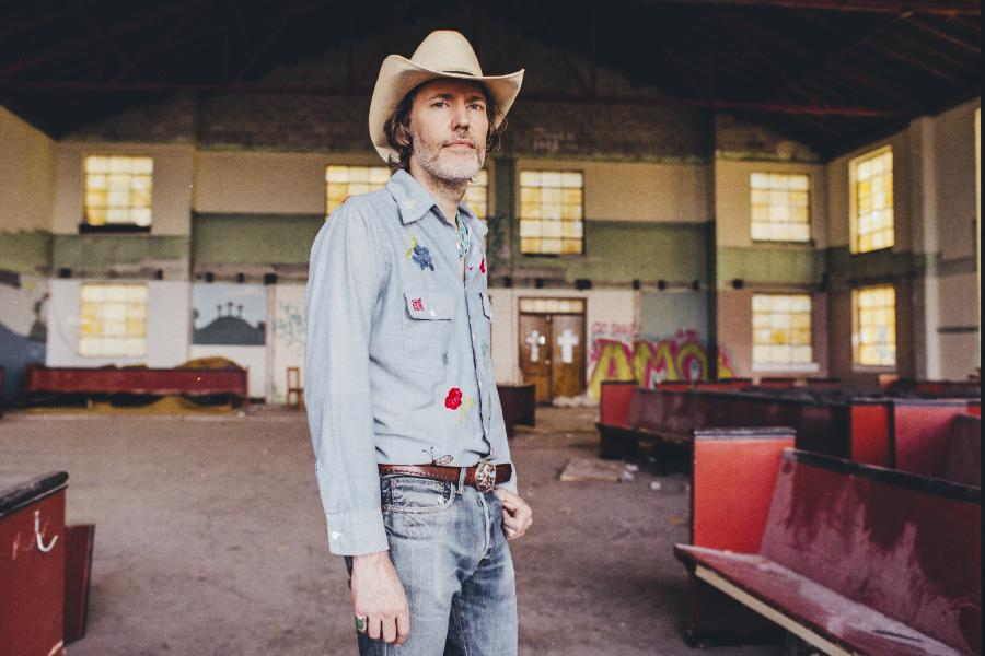 World Cafe Nashville: David Rawlings