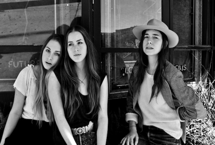 Haim Artist To Watch - September 2013