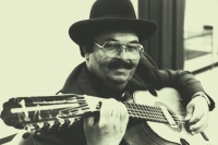 Latin Roots #56 - Jibaro Music is Puerto Rican Country Music