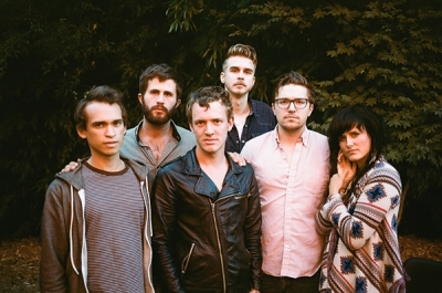 Kopecky Family Band - Artist To Watch December 2012