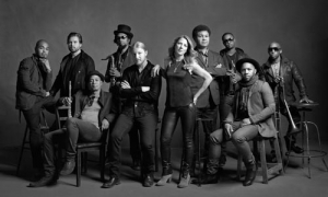 Best of:  Tedeschi Trucks Band