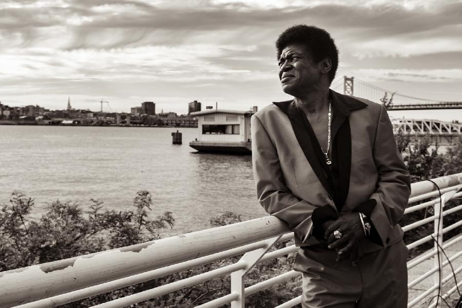 Remembering Charles Bradley On World Cafe