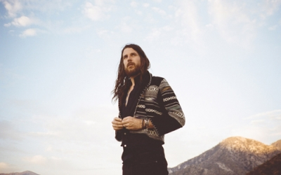 Jonathan Wilson Artist To Watch - November 2013