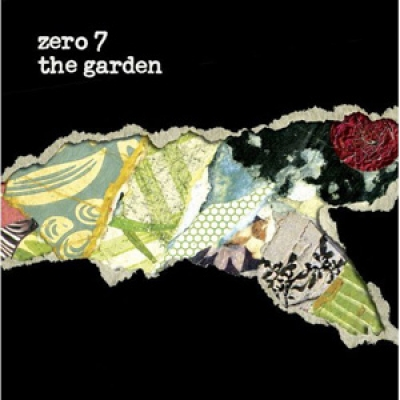 Zero 7 - The Garden - Atlantic