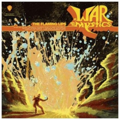 The Flaming Lips - At War With The Mystics - Warner Bros
