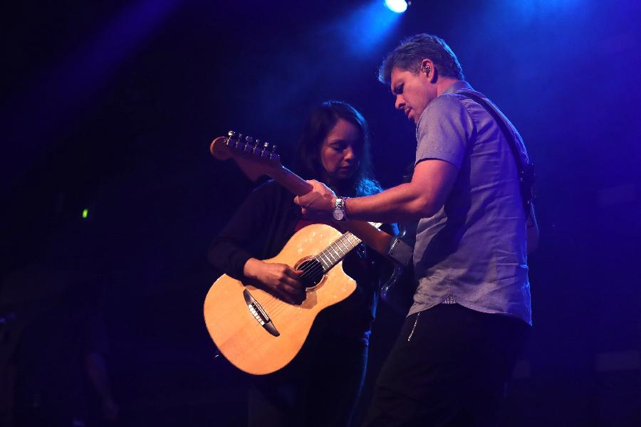 Rodrigo Y Gabriela Find Inner Peace With 'Mettavolution'