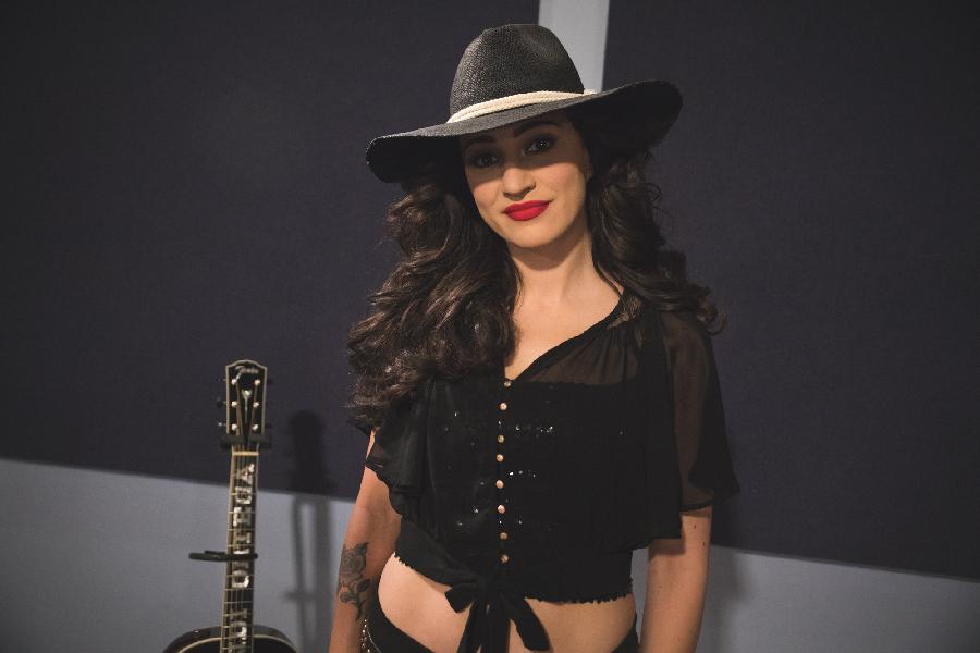 Lindi Ortega On World Cafe