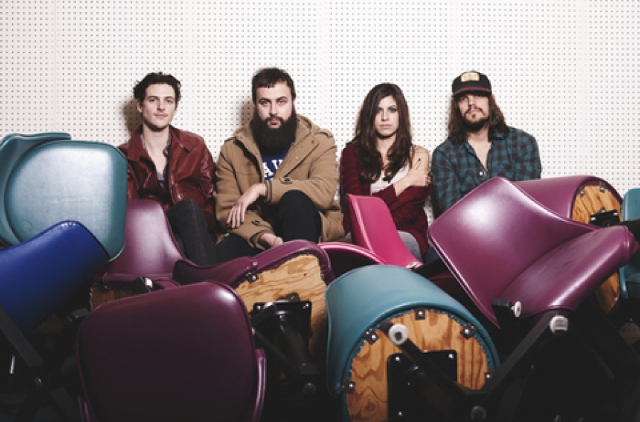 Houndmouth, XPN's Artist to Watch