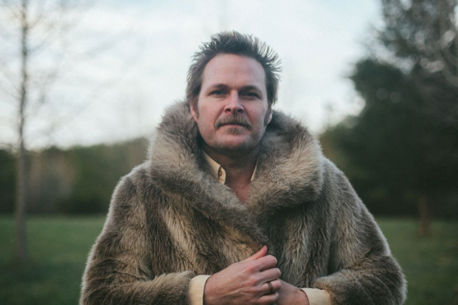 World Cafe Vintage: Hiss Golden Messenger