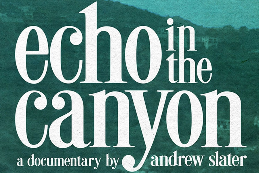 Echo In The Canyon (featuring Jakob Dylan, Cat Power, Jade)