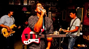 Alabama Shakes  - Artist To Watch November 2011