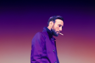 Ruston Kelly - October 2018